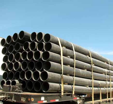 5355 Pipes Manufacturers