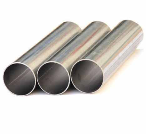 ST52 Pipes Manufacturer