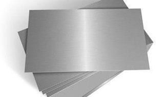 Aluminium Steel Sheet & Plate