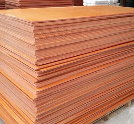 Corten Steel Sheet Manufacturers