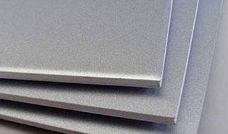 duplex sheet and plates