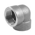 elbow forged fittings
