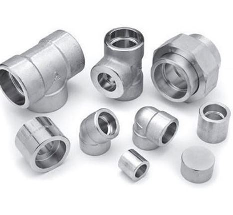 forged fittings manufacture in India nova