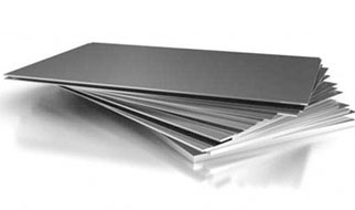 incoloy steel sheets and plates