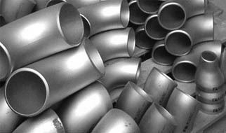 inconel steel buttwelded pipe fittings exporters