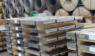 inconel steel sheets and plates stockist