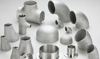 nickel alloy buttweld pipe fittings exporters