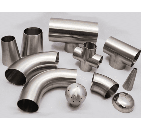 Pipe Fitting Manufacturers