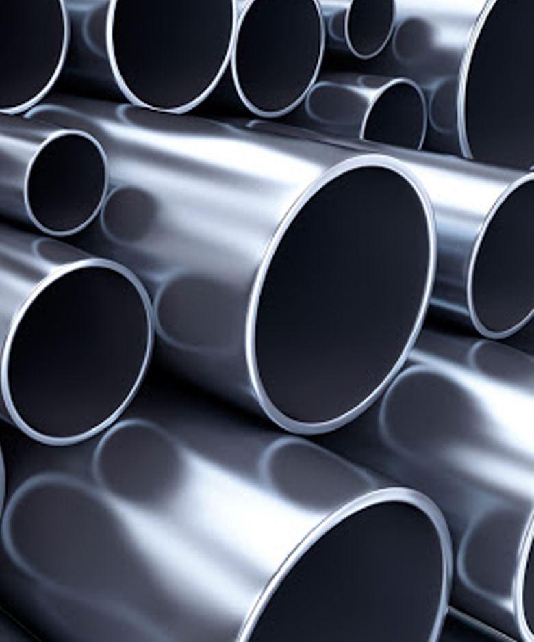 pipes tubes ss nova manufacture india
