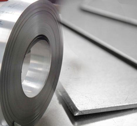 Sheets Plates Coils Manufacturers