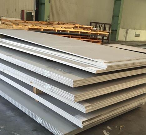 17 4 plates manufacturer