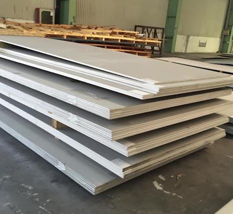304l plates manufacturer