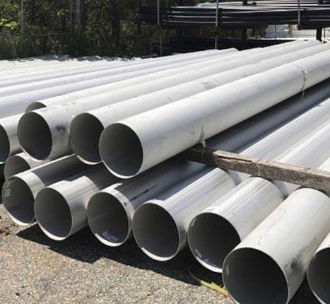pipes tubes manufacture India nova