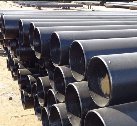 Carbon Steel Pipes Manufacturer