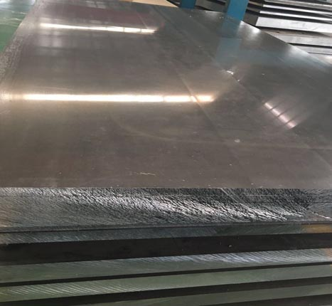 plates t6 manufacturer
