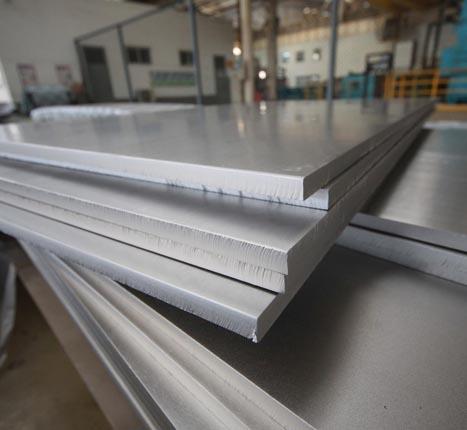 titanium sheets manufacturer