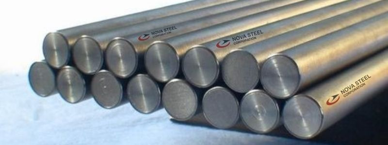High Nickel Alloy Round Bars Manufacturers